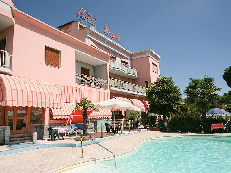 Hotel Royal Viverone