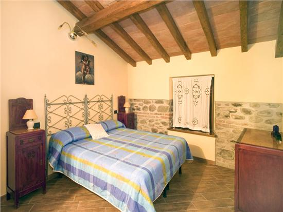 Gredo Apartments, Filetto