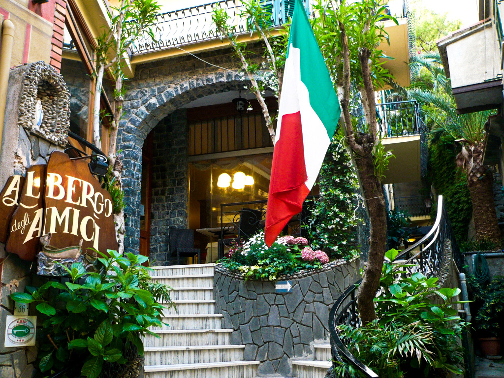 Le cinque terre e la riviera di levante a piedi tra monterosso e bonassola - Hotel giardino al mare sestri levante ...
