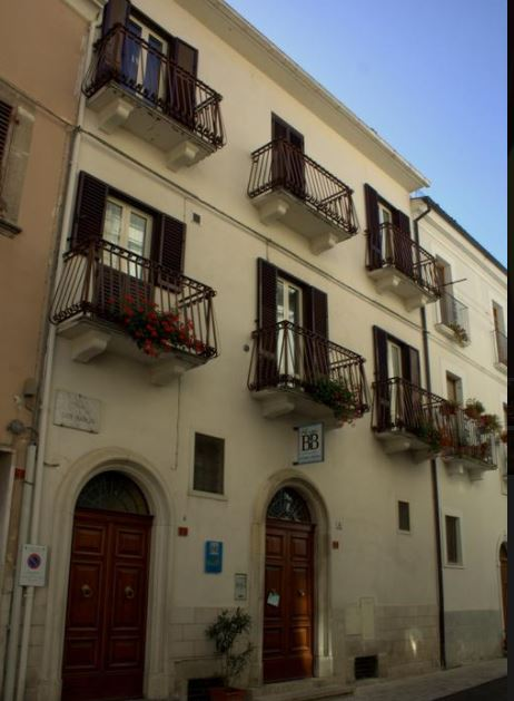 B&B In Centro a Pacentro Pacentro